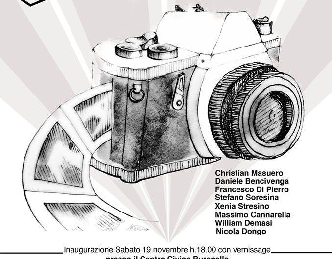 Mostra 'Otto Sguardi 2016'